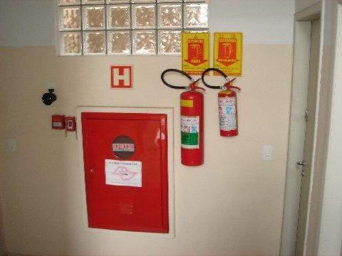 Apartamento para alugar em Guarulhos (Gopouva), 1 dormitório, 1 banheiro, 41 m2 de área útil, código 1-23 (foto 5/6)