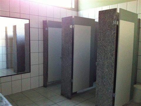 Toalete Feminino
