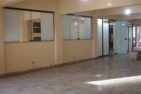 Salão 200 m2 úteis