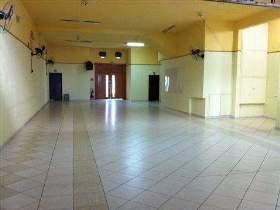 Salão para alugar em Guarulhos, 700 m2 úteis