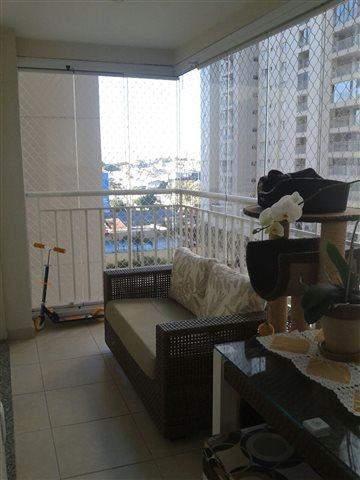 Apartamento à venda em Guarulhos (Jd Zaira - Centro), 4 dormitórios, 1 suite, 2 banheiros, 2 vagas, 115 m2 de área útil, código 29-397 (foto 7/17)