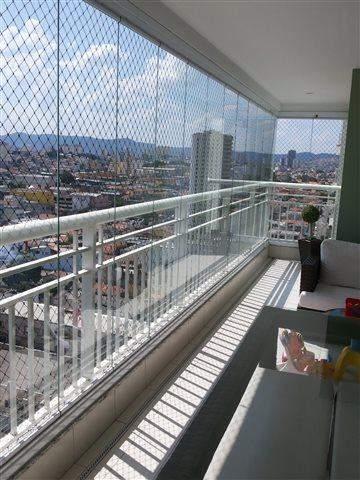 Apartamento em condomínio à venda em Guarulhos, 2 dorms, 1 suíte, 3 wcs, 2 vagas, 93 m2 úteis