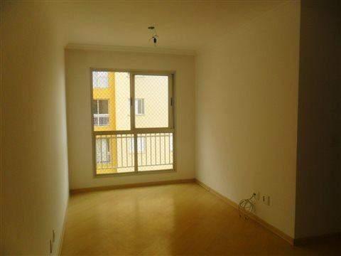 Apartamento 2 dorms, 1 wc, 1 vaga, 52 m2 úteis