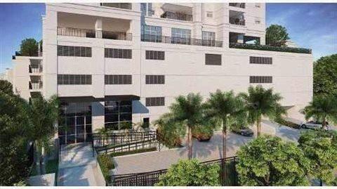Apartamento 3 dorms, 1 suíte, 2 wcs, 2 vagas, 80 m2 úteis