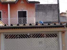 Sobrado à venda em Guarulhos, 3 dorms, 3 suítes, 4 wcs, 3 vagas, 160 m2 úteis