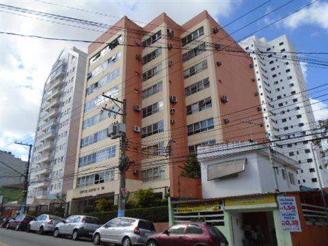 Sala em condomínio para alugar em Guarulhos, 45 m2 úteis