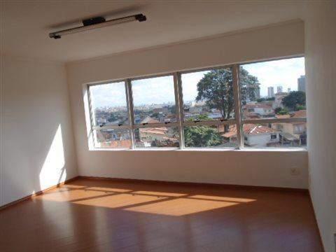 Sala para alugar em Guarulhos (V Progresso - Centro), 1 banheiro, 45 m2 de área útil, código 29-605 (foto 2/6)