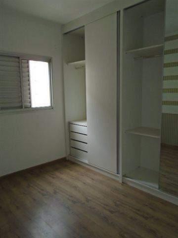 Apartamento em condomínio, 2 dorms, 1 suíte, 2 wcs, 1 vaga, 65 m2 úteis