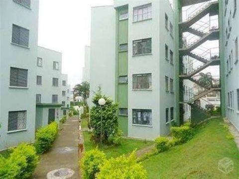 Apartamento 2 dorms, 1 wc, 1 vaga, 60 m2 úteis