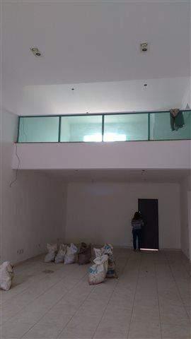 Salão 160 m2 úteis
