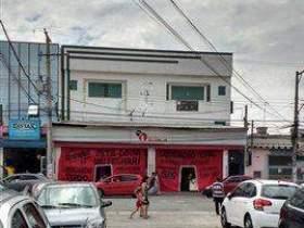 Salão para alugar em Guarulhos, 360 m2 úteis