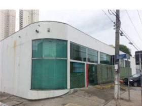 Prédio para alugar em Guarulhos, 1000 m2 úteis