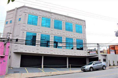 Prédio para alugar em Guarulhos, 758 m2 úteis
