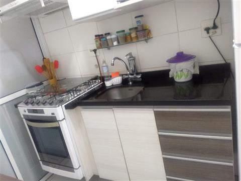 Apartamento à venda em Guarulhos (Pte Grande), 2 dormitórios, 1 banheiro, 1 vaga, 45 m2 de área útil, código 29-801 (foto 3/5)