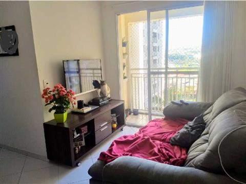 Apartamento à venda em Guarulhos (Pte Grande), 2 dormitórios, 1 banheiro, 1 vaga, 45 m2 de área útil, código 29-801 (foto 5/5)