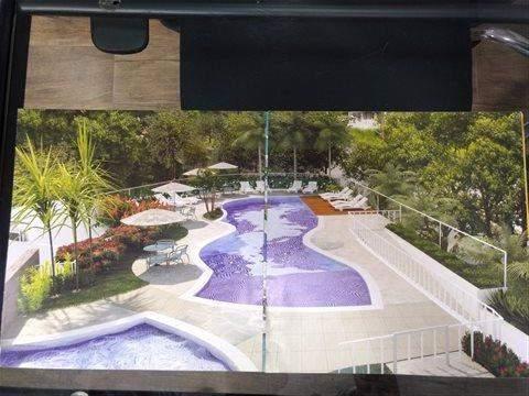 Apartamento à venda em Guarujá (Jd Astúrias), 3 dormitórios, 1 suite, 3 banheiros, 2 vagas, 117 m2 de área útil, código 29-834 (foto 4/7)