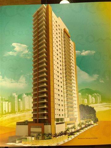 Apartamento à venda em Guarujá (Jd Astúrias), 3 dormitórios, 1 suite, 3 banheiros, 2 vagas, 117 m2 de área útil, código 29-834 (foto 5/7)