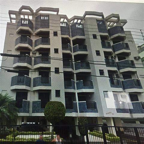 Apartamento à venda em Guarujá, 3 dorms, 2 suítes, 3 wcs, 1 vaga, 80 m2 úteis