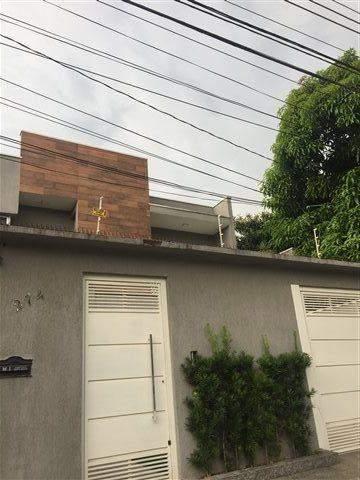 Sobrado à venda em Guarulhos (Pq Continental I), 3 dormitórios, 3 suites, 4 banheiros, 4 vagas, 250 m2 de área útil, código 29-869 (foto 2/23)
