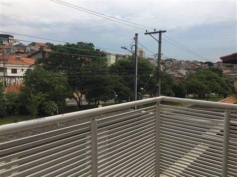 Sobrado à venda em Guarulhos (Pq Continental I), 3 dormitórios, 3 suites, 4 banheiros, 4 vagas, 250 m2 de área útil, código 29-869 (foto 4/23)