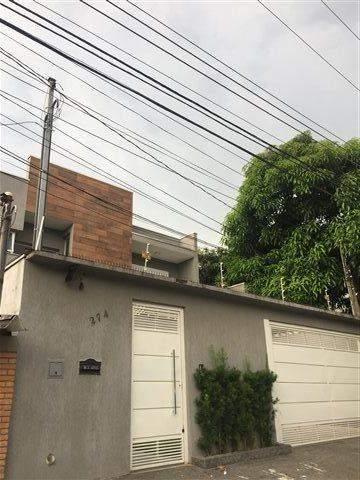 Sobrado à venda em Guarulhos (Pq Continental I), 3 dormitórios, 3 suites, 4 banheiros, 4 vagas, 250 m2 de área útil, código 29-869 (foto 16/23)