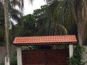 Sítio à venda em Nazaré Paulista, 60000 m2 úteis