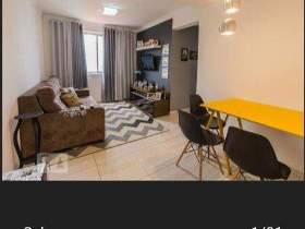 Apartamento à venda em Guarulhos, 3 dorms, 1 wc, 1 vaga, 65 m2 úteis