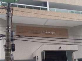 Apartamento em condomínio, 2 dorms, 1 suíte, 3 wcs, 2 vagas, 108 m2 úteis