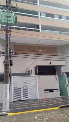 Apartamento em condomínio à venda em Praia Grande, 2 dorms, 1 suíte, 3 wcs, 2 vagas, 108 m2 úteis