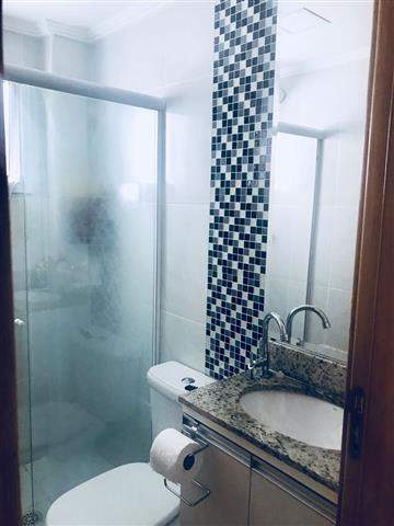 Detalhes Do Banheiro