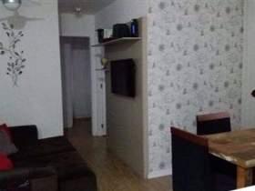 Apartamento à venda em Guarulhos, 2 dorms, 1 wc, 1 vaga, 53 m2 úteis