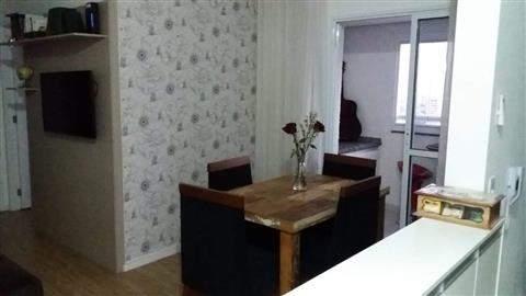 Apartamento à venda em Guarulhos (Picanço), 2 dormitórios, 1 banheiro, 1 vaga, 53 m2 de área útil, código 29-928 (foto 6/21)