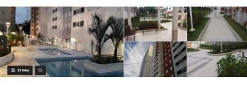 Apartamento à venda em Guarulhos (Picanço), 2 dormitórios, 1 banheiro, 1 vaga, 53 m2 de área útil, código 29-928 (foto 20/21)
