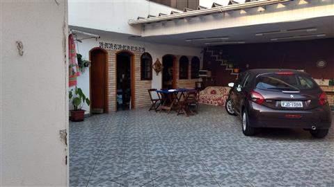 Casa em Guarulhos (Jd Rosa de França - Picanço), 3 dormitórios, 1 suite, 5 banheiros, 10 vagas, 200 m2 de área útil, código 29-933 (foto 6/30)