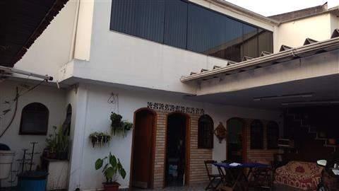 Casa em Guarulhos (Jd Rosa de França - Picanço), 3 dormitórios, 1 suite, 5 banheiros, 10 vagas, 200 m2 de área útil, código 29-933 (foto 29/30)