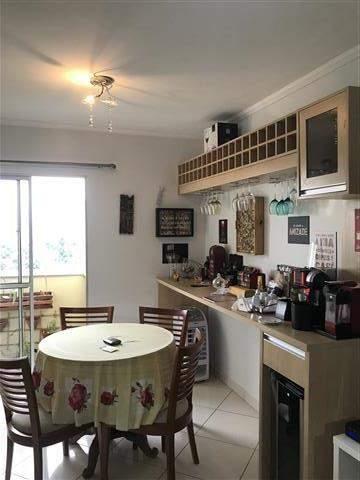 Apartamento à venda em Guarulhos (Gopouva), 2 dormitórios, 1 suite, 1 banheiro, 1 vaga, 55 m2 de área útil, código 29-936 (foto 6/9)