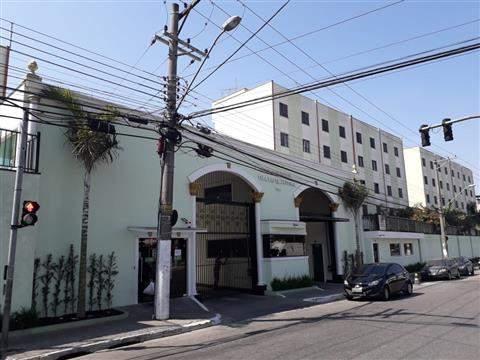 Apartamento à venda em Guarulhos (V Rio de Janeiro), 2 dormitórios, 1 banheiro, 1 vaga, 46 m2 de área útil, código 29-939 (foto 2/12)