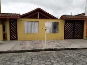 Casa à venda em Itanhaém, 3 dorms, 1 suíte, 2 wcs, 5 vagas, 320 m2 úteis