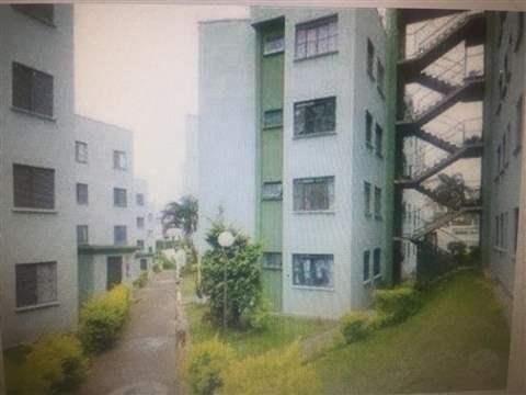 Apartamento à venda em Guarulhos (Jd Flor Da Montanha - Picanço), 2 dormitórios, 1 banheiro, 1 vaga, 50 m2 de área útil, código 29-962 (foto 1/10)