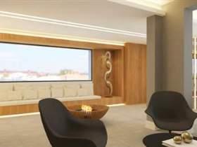 Cobertura à venda em Guarulhos, 3 dorms, 1 suíte, 3 wcs, 3 vagas, 180 m2 úteis