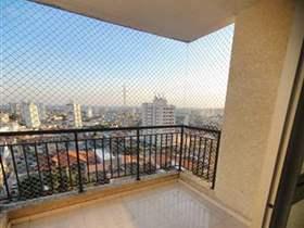 Apartamento para alugar em Guarulhos, 3 dorms, 1 suíte, 2 wcs, 1 vaga, 80 m2 úteis