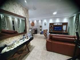 Casa 3 dorms, 1 suíte, 4 wcs, 5 vagas, 350 m2 úteis