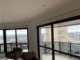 Apartamento 4 dorms, 3 suítes, 4 wcs, 4 vagas, 250 m2 úteis