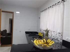Casa 2 dorms, 1 wc, 2 vagas, 125 m2 úteis