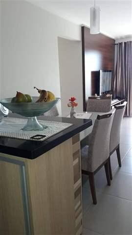 Apartamento à venda em Guarulhos (Picanço), 2 dormitórios, 1 suite, 2 banheiros, 1 vaga, 57 m2 de área útil, código 29-985 (foto 2/3)