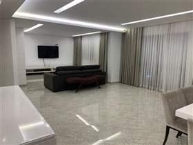 Apartamento 4 dorms, 3 suítes, 5 wcs, 4 vagas, 200 m2 úteis