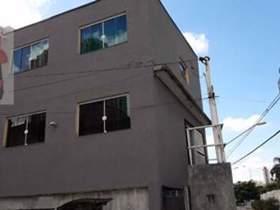 Sobrado à venda em São Paulo, 2 dorms, 1 suíte, 1 wc
