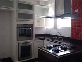 Apartamento 3 dorms, 1 suíte, 4 wcs, 3 vagas