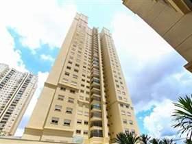 Apartamento 2 dorms, 2 wcs, 1 vaga, 57 m2 (total)