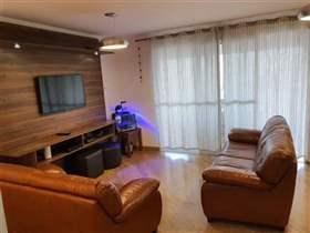 Apartamento à venda em Guarulhos, 2 dorms, 2 suítes, 3 wcs, 2 vagas, 110 m2 (total)